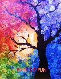 Spirit Tree Psf