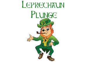Leprechaun Plunge 2018!