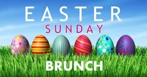 Easter Reservations Available!